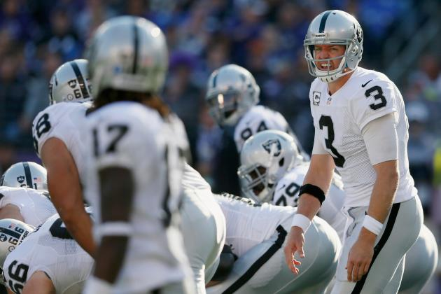 Oakland Raiders: Patience Is Key During Necessary Rebuild