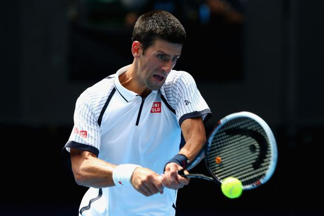 Australian Open 2013: Predictions for Top Matches on Day 7