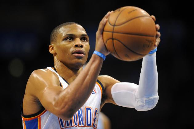 One-on-One with Russell Westbrook