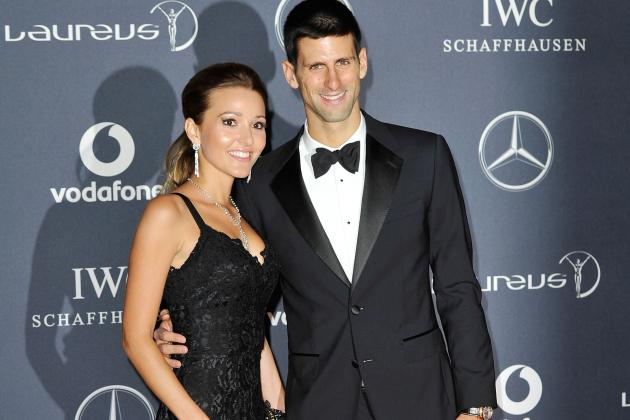 Jelena Ristic Pictures: Photos of No. 1 Star Novak Djokovic's Girlfriend