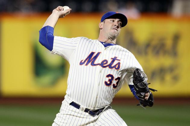 Mets ZiPS Projections Come Up a Little Light