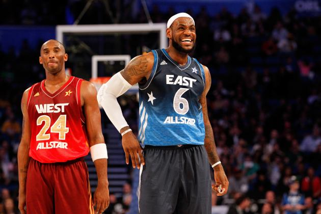 2013 NBA All-Star Roster: Outcry About Fan Selection Process Must Stop