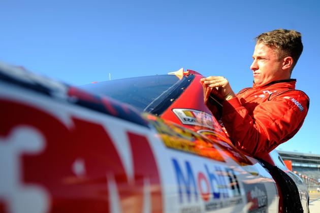 Allmendinger Has Cup Offer for 13