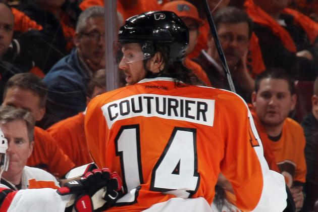 What to Expect from Couturier