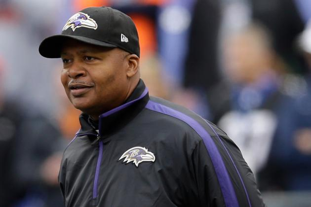 How Caldwell Turned Around Ravens Offense