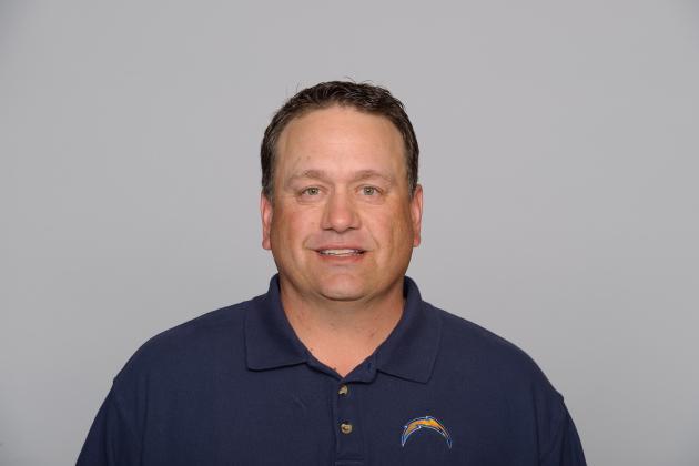 Chargers Retain John Pagano