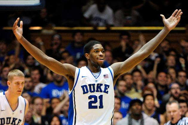 Duke Basketball: What Makes Amile Jefferson Effective
