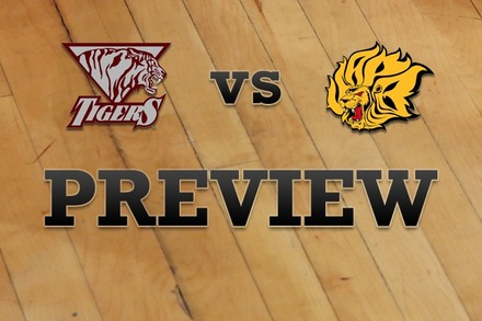 Texas Southern vs. UAPB: Full Game Preview