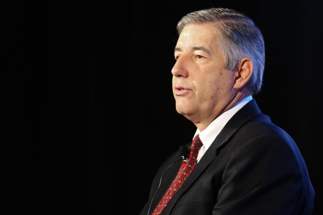Big 12 Commissioner: League Could Be 'proactive' on Expansion Front
