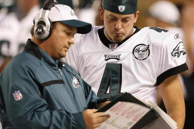 Jets Hire Former Eagles OC Marty Mornhinweg to Same Position
