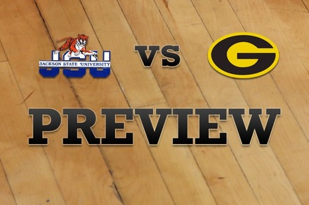 Jackson State vs. Grambling State: Full Game Preview