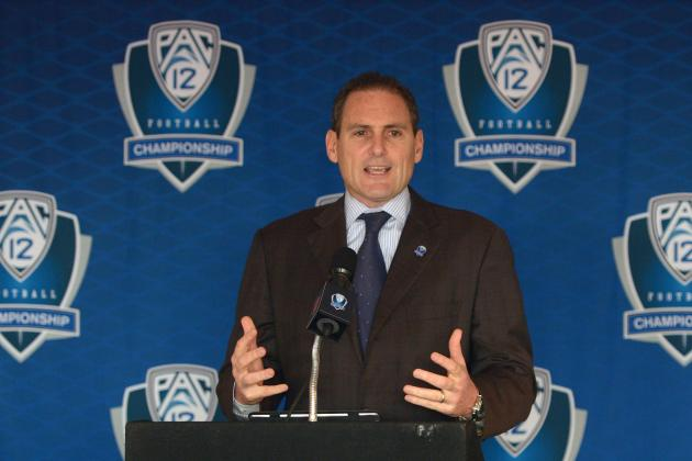 The Pac-12's Thursday and Friday Night Games Could Hurt the Pac-12's Reputation