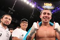 Gennady Golovkin Ready to Open Doors to Stardom