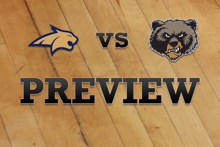 Montana State vs. Montana: Full Game Preview