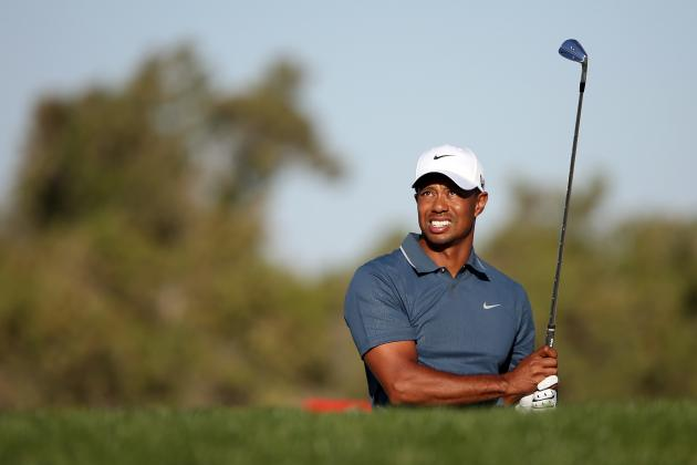 Tiger Woods: Breaking Down Icon's Two-Stroke Penalty at Abu Dhabi