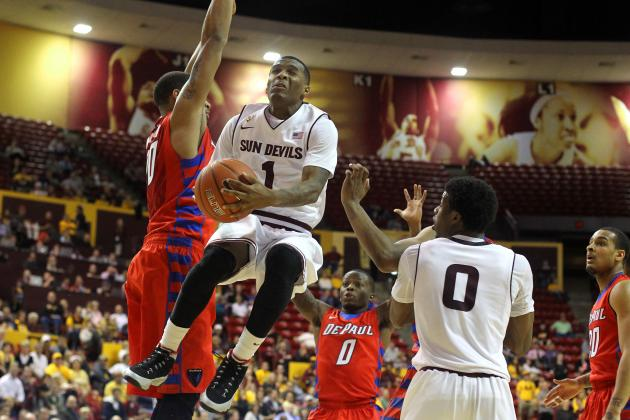 Arizona State Basketball: Arizona Game Start Time, TV Info, Preview and More