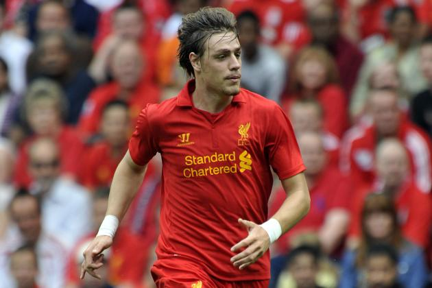 Liverpool Transfer Rumors: Moving Sebastian Coates on Loan Is Good Move for Reds