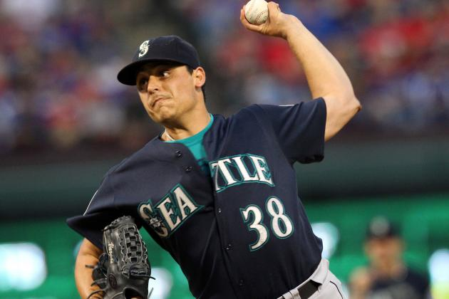 Angels, Jason Vargas Avoid Arbitration
