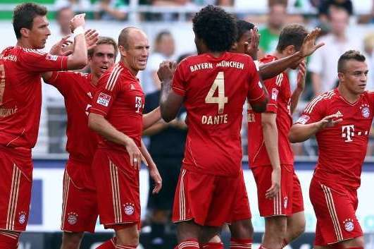 FC Bayern Munich: The Second Half of the Season Starts Against Furth