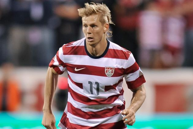 The Stoking of America Goes On! Brek Shea to Stoke City?