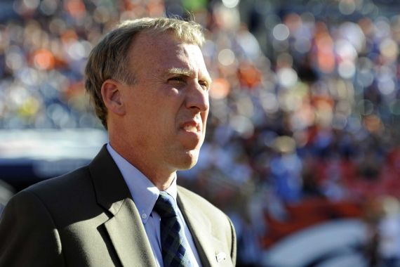 After Naming John Idzik the New GM , What's Next for the New York Jets?