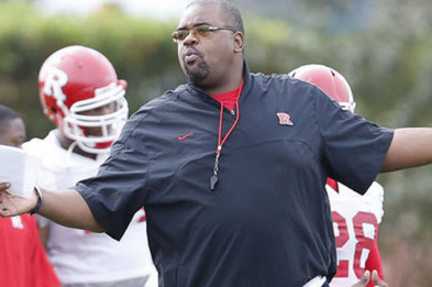 Rutgers' Search for a New Offensive Coordinator Won't Lack for Top Candidates