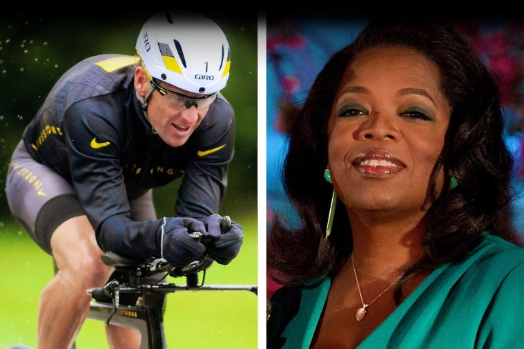 Lance Armstrong Oprah Interview: Live Day 2 Updates and Reaction