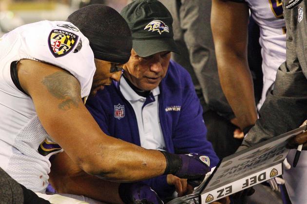 Ravens DC: 'Hire Harding' to Stop Brady