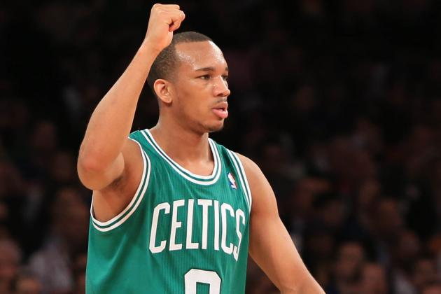 Avery Bradley (ribs) out as Leandro Barbosa Starts