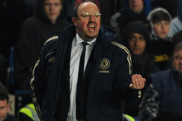 Pressure of Landing Trophies Perfect for Me, Says Chelsea Boss