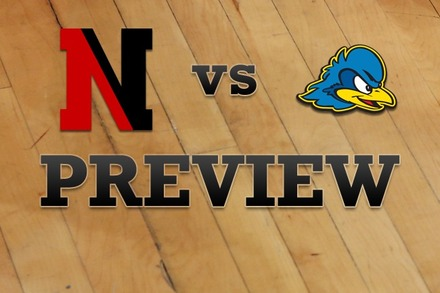Northeastern vs. Delaware: Full Game Preview