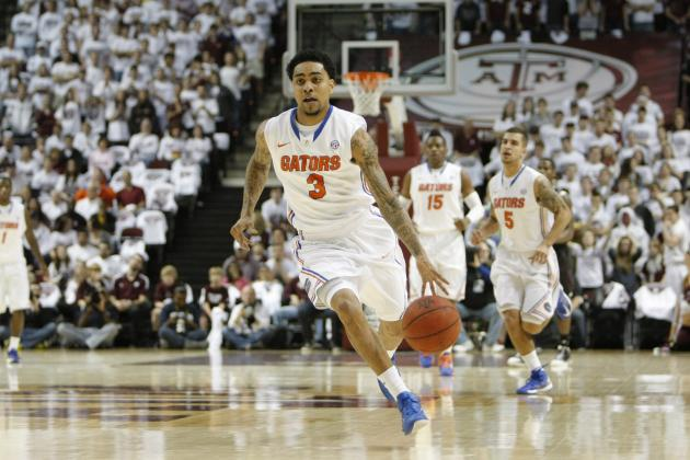 Crunch Time: Gators in Hurry-Up Mode in Prepping for Missouri