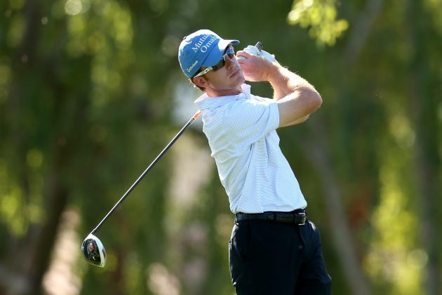 Humana Challenge 2013: Day 2 Leaderboard Analysis, Highlights and More