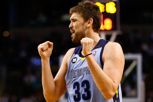 Grizzlies Beat Kings 85-69