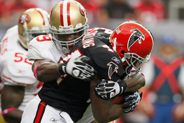 NFC Championship Game 2013: X-Factors Who Will Decide Who Goes to Super Bowl