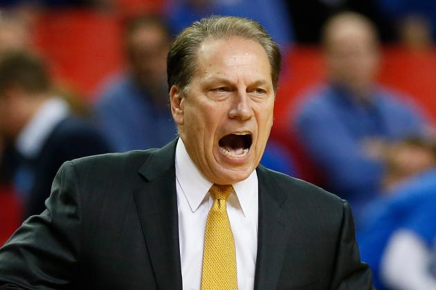 Tom Izzo Ready to Shuffle the Deck, Address Leadership
