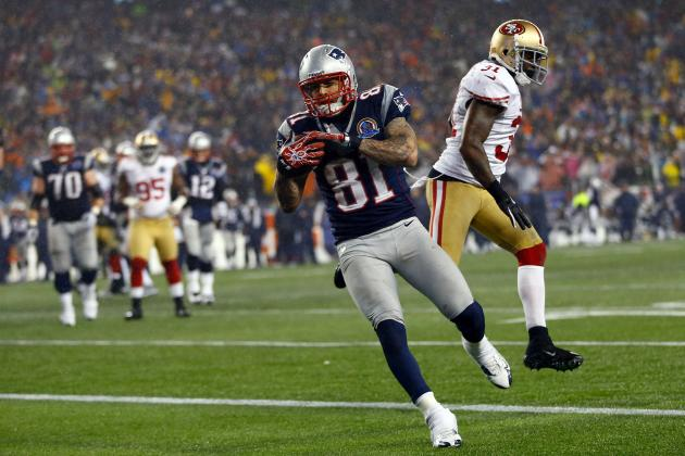 Super Bowl 2013: Predicting Each Potential Matchup Against Current Spread