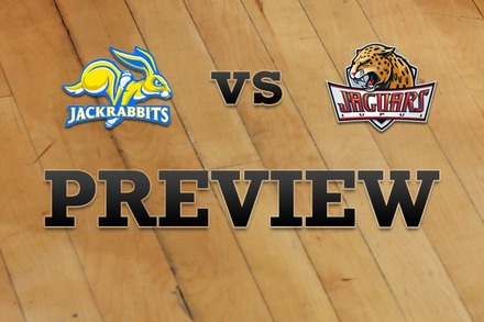 South Dakota State vs. IUPUI: Full Game Preview
