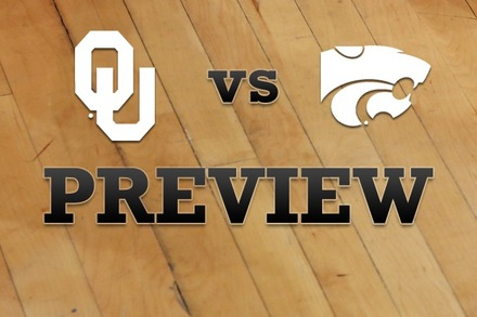 Oklahoma vs. Kansas State: Full Game Preview