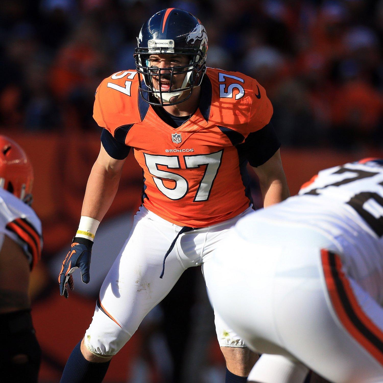 Denver Broncos Re Grading Their Key 2013 Offseason: 5 Positions The Denver Broncos Absolutely Must Address