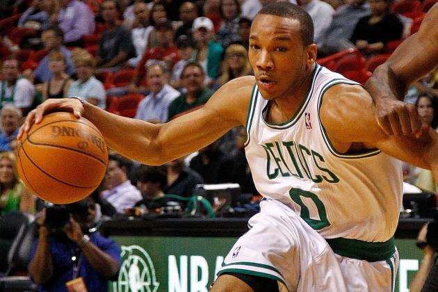 Avery Bradley out Friday for Celtics, Could Miss More