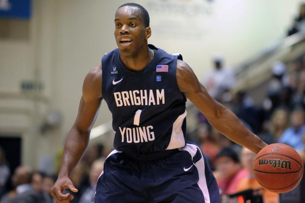 BYU Basketball: Cougs Look to Bounce Back After Crushing Loss