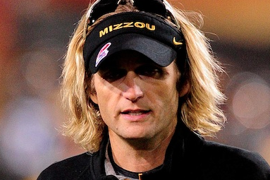 Cougars Name David Yost Inside Receivers Coach