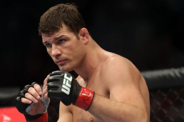 Belfort vs. Bisping: Key Questions Surrounding UFC on FX 7 Main Event