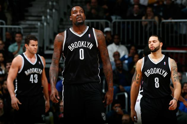 Is NY Knicks' Success Setting a Bar Too High for Brooklyn Nets?