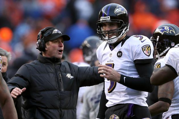 Are the Ravens Ready for the Patriots' No-Huddle Offense?