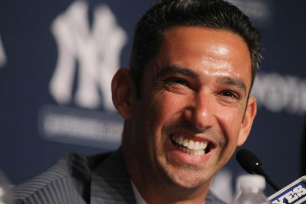 Former Star Catcher Jorge Posada Ready to Help out at Yankees' Spring Training