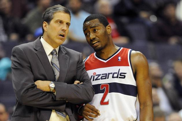 Wizards Beat Nuggets 112-108