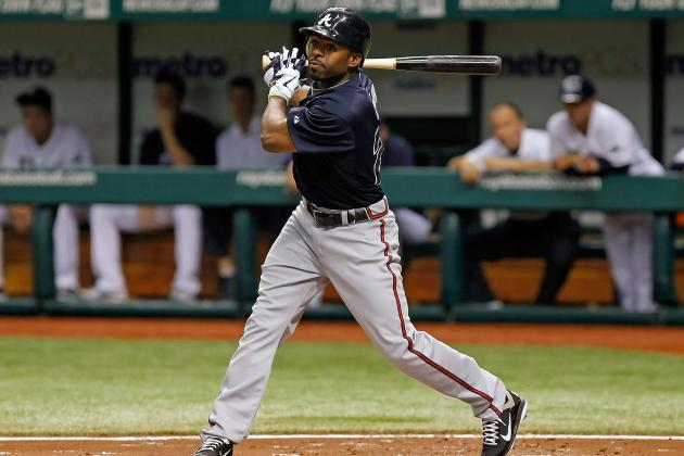 How Michael Bourn to the Tampa Bay Rays Would Impact the AL East