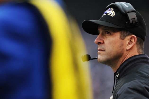 John and Jim Harbaugh: Bonded by Blood, Bound by Fate to Meet in the Super Bowl?